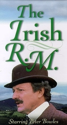 """The Irish R.M."" - VHS cover (xs thumbnail)"