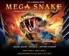Mega Snake - Movie Poster (xs thumbnail)