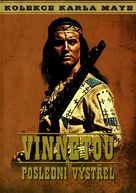 Winnetou - 3. Teil - Czech Movie Cover (xs thumbnail)
