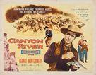 Canyon River - Movie Poster (xs thumbnail)