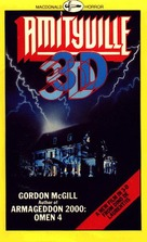Amityville 3-D - Movie Cover (xs thumbnail)