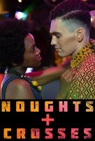 """""""Noughts + Crosses"""" - British Video on demand movie cover (xs thumbnail)"""