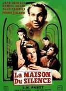 Conciencia acusa, La - French Movie Poster (xs thumbnail)