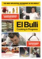 El Bulli: Cooking in Progress - Movie Poster (xs thumbnail)