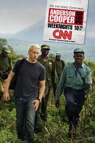 """""""Anderson Cooper 360°"""" - Movie Poster (xs thumbnail)"""