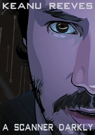 A Scanner Darkly - poster (xs thumbnail)