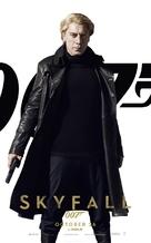 Skyfall - British Movie Poster (xs thumbnail)