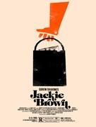 Jackie Brown - Homage movie poster (xs thumbnail)