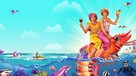 Barb and Star Go to Vista Del Mar - Key art (xs thumbnail)