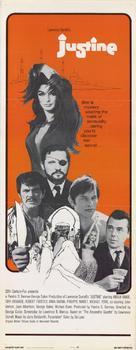 Justine - Movie Poster (xs thumbnail)