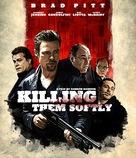 Killing Them Softly - Movie Cover (xs thumbnail)