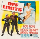 Off Limits - Movie Poster (xs thumbnail)
