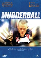 Murderball - German poster (xs thumbnail)