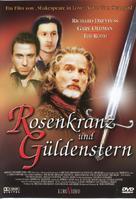 Rosencrantz & Guildenstern Are Dead - German DVD cover (xs thumbnail)