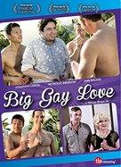 Big Gay Love - DVD cover (xs thumbnail)