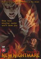 New Nightmare - British Movie Poster (xs thumbnail)