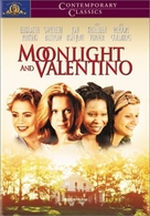 Moonlight and Valentino - DVD cover (xs thumbnail)