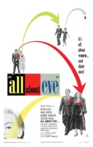 All About Eve - poster (xs thumbnail)