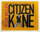 Citizen Kane - British Movie Poster (xs thumbnail)