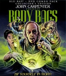 Body Bags - Blu-Ray movie cover (xs thumbnail)