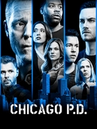 """Chicago PD"" - Movie Poster (xs thumbnail)"