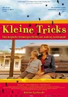 Sztuczki - German Movie Poster (xs thumbnail)