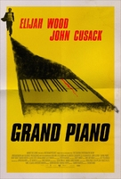 Grand Piano - Movie Poster (xs thumbnail)
