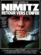 The Final Countdown - French Movie Poster (xs thumbnail)