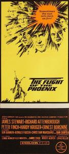 The Flight of the Phoenix - Australian Movie Poster (xs thumbnail)