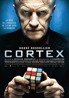 Cortex - French Movie Poster (xs thumbnail)