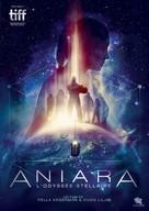 Aniara - French Movie Cover (xs thumbnail)
