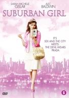 Suburban Girl - Dutch DVD cover (xs thumbnail)