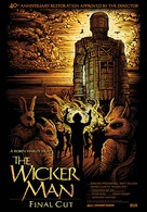 The Wicker Man - Re-release poster (xs thumbnail)