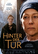 The Door - German Movie Poster (xs thumbnail)