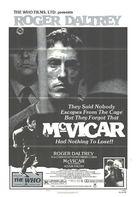 McVicar - Movie Poster (xs thumbnail)