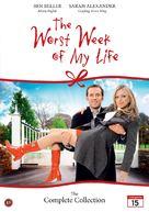 """Worst Week of My Life"" - Danish DVD movie cover (xs thumbnail)"