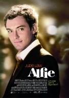 Alfie - German Movie Poster (xs thumbnail)