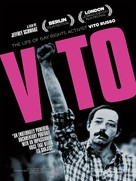 Vito - British Movie Poster (xs thumbnail)