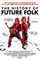 The History of Future Folk - Movie Poster (xs thumbnail)