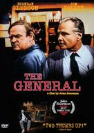 The General - DVD cover (xs thumbnail)