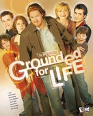 """""""Grounded for Life"""" - Movie Poster (xs thumbnail)"""