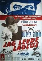 Al Jennings of Oklahoma - Swedish Movie Poster (xs thumbnail)