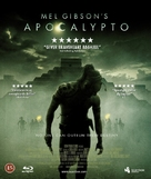 Apocalypto - Danish Blu-Ray movie cover (xs thumbnail)