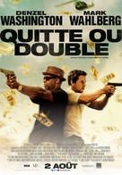 2 Guns - Canadian Movie Poster (xs thumbnail)