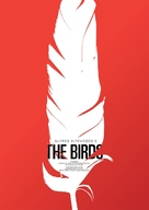 The Birds - Homage movie poster (xs thumbnail)