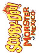 Scooby-Doo! and the Monster of Mexico - Logo (xs thumbnail)