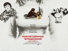 Straw Dogs - British Movie Poster (xs thumbnail)