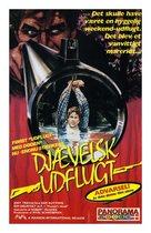 Hunter's Blood - Danish Movie Poster (xs thumbnail)