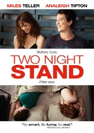 Two Night Stand - DVD cover (xs thumbnail)