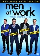 """Men at Work"" - Movie Cover (xs thumbnail)"